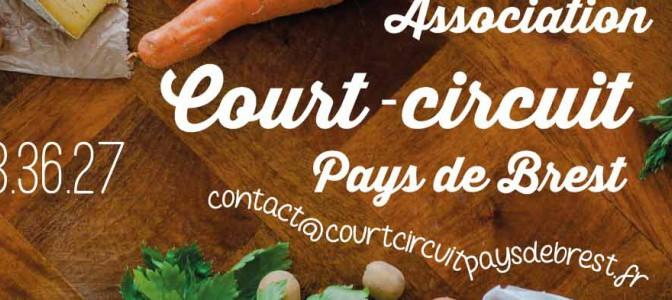Court-circuit    paniers « bio » :     agir pour l'agriculture paysanne locale,  la relocalisation,   l'économie sociale et solidaire