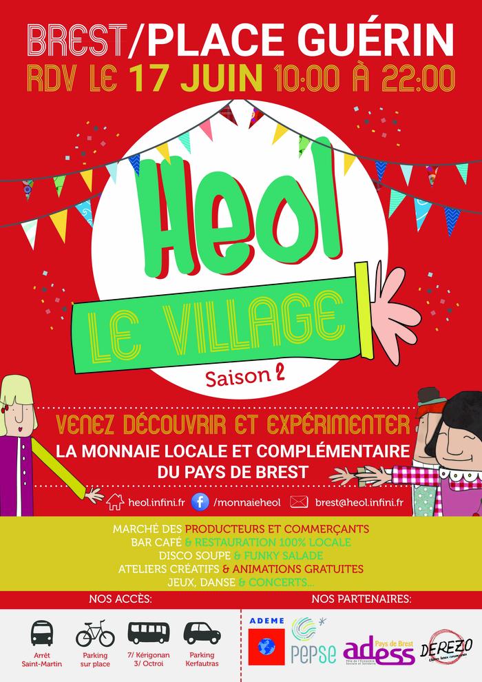 Zone de gratuit village h ol samedi 17 juin 13h 17h brest conomie sociale et solidaire - H et h brest ...