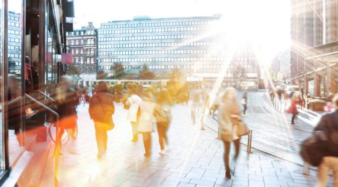 «LA VILLE d'aujourd'hui, entre passé et avenir» : cycle de conférences à l'UBO